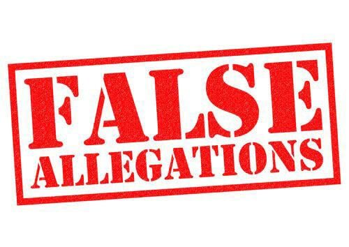Were You Falsely Accused of Domestic Violence?